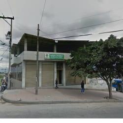 Instituto Colombiano de Bienestar Familiar Ciudad Bolivar en Bogotá