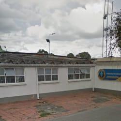 Dirección de Sanidad Policía Nacional Carrera 14 en Bogotá