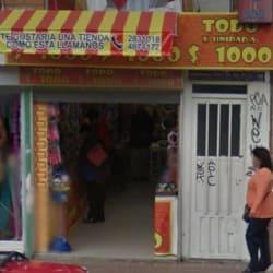Todo a 1000 Transversal 94 en Bogotá