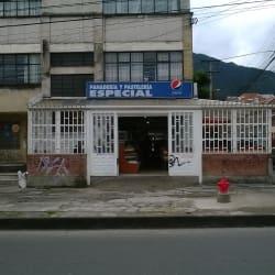 Panadería y Pastelería Especial en Bogotá