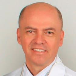 Doctor Alejandro Smith Juyar en Bogotá