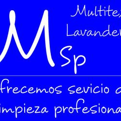Lavandería Multitex SP en Bogotá