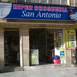 HiperdroguerÍa San Antonio en Bogotá