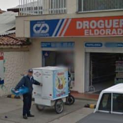 Drogueria El Dorado en Bogotá