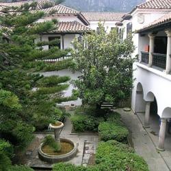 Casa de Moneda en Bogotá