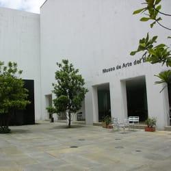 Museo de Arte del Banco de la República en Bogotá