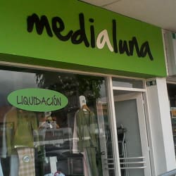 Medialuna Pijamas en Bogotá
