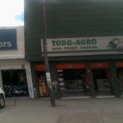 Almacen Todo Agro en Bogotá