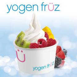 Yogen Fruz Zona T en Bogotá