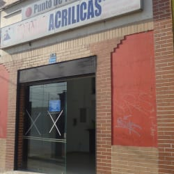 Formas Acrílicas en Bogotá