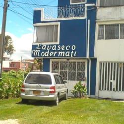 Lavaseco Modermatic en Bogotá