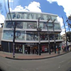 Forever 21 Calle 82 en Bogotá