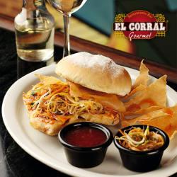 Corral Gourmet Zona G en Bogotá