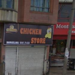 Chicken Store en Bogotá