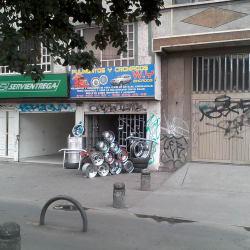 Pulimentos y Cromados W.y Zincados en Bogotá