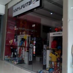 100% Fútbol Mercurio  en Bogotá
