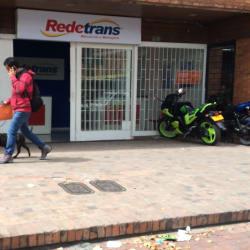 Redetrans Unilago en Bogotá