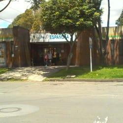 UPA Española en Bogotá