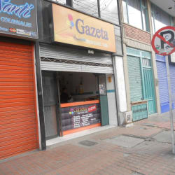 Gazeta Impresores Ltda. en Bogotá