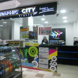 Graphic City S.A.S. en Bogotá