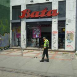 Bata Calle 72  en Bogotá