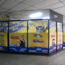 Digit All CPS Impresores Ltda. en Bogotá