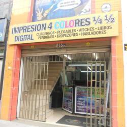 Digitos & Diseños Industria Grafica Ltda. en Bogotá