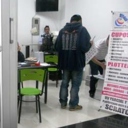 Digi Pixel Impresores en Bogotá