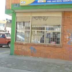 Pinturas Djg en Bogotá