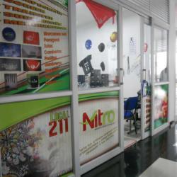 Nitro Publicida Integral en Bogotá