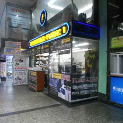 The Universal Graphic # 1 en Bogotá