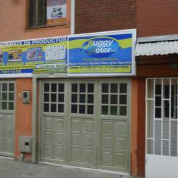 Buggy Motor S.A.S. en Bogotá
