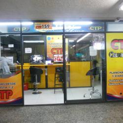 Colorkit Ctp en Bogotá