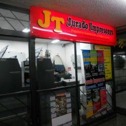 J.T Jurado Impresores en Bogotá