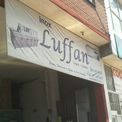 Luffan Ltda en Bogotá