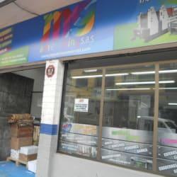 M.G. Advertising S.A.S. en Bogotá