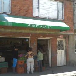 Mini Plaza J.S en Bogotá