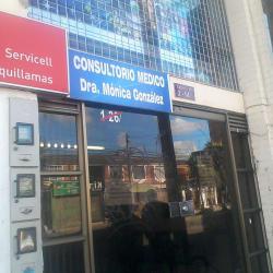 Consultorio Médico Dra Mónica González en Bogotá