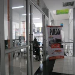 Outlet Grafico en Bogotá