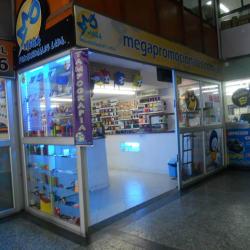 Mega Promocionales en Bogotá