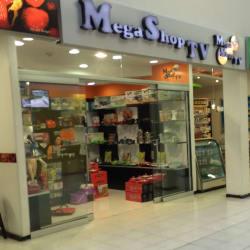 Mega Shop TV Floresta en Bogotá