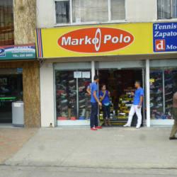 Marko Polo Engativa en Bogotá