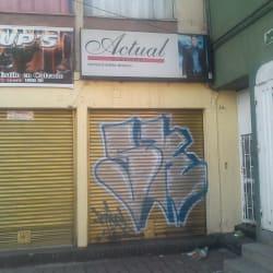 Actual Diseños en Bogotá