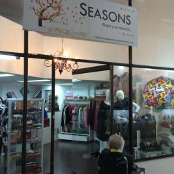 Seasons Ropa y Accesorios Iserra 100 en Bogotá