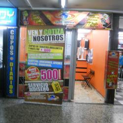 Canal Gráfico en Bogotá