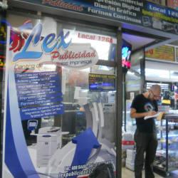 Lex Publicidad E Impresos en Bogotá