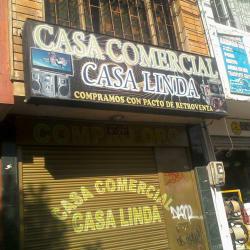 Casa Comercial Casa Linda en Bogotá