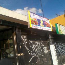 Rapi Broaster Piolin en Bogotá