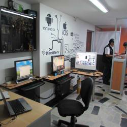 Soporte Técnico Tech Point en Bogotá