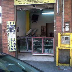 Cetro de Copiado La 47 en Bogotá
